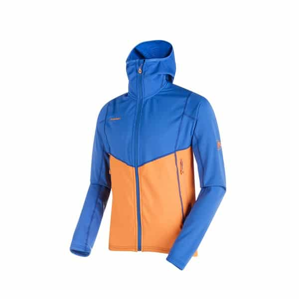 Eiswand Advanced ML Hooded Jacket Men