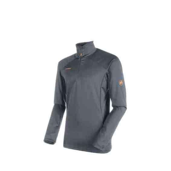 Moench Advanced ML Half Zip Longsleeve Men