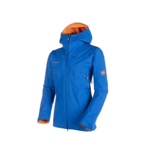 Ultimate Eisfeld SO Hooded Jacket Men