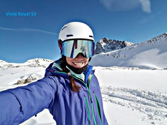 Giro Ella Vivid Goggle 05