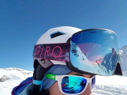 Giro Ella Vivid Goggle 15