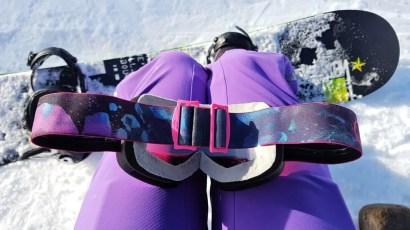 Giro Ella Vivid Goggle 18