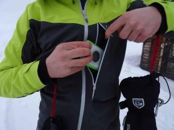 Haglöfs Touring Proof Jacket Men 9