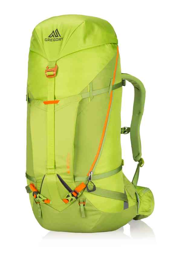 GREGORY_Alpinisto50_LichenGreen_front