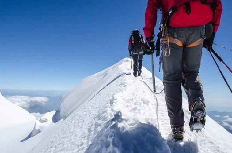 Leichte 4000er Alpen (c)Caroline Fink 130802_269_Monte_Rosa2