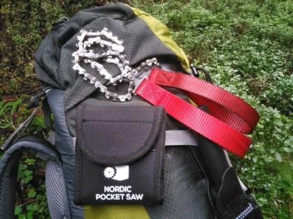 Nordic Pocket Saw 2