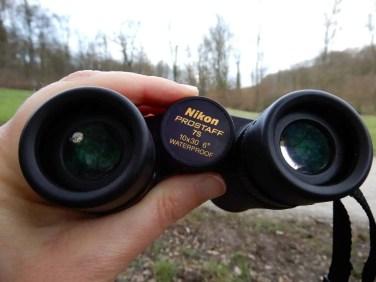 Nikon Prostaff 7s 10x30-13
