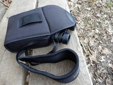Nikon Prostaff 7s 10x30-14