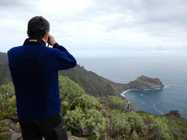 Nikon Prostaff 7s 10x30-4