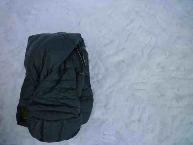 adidas Terrex Climaheat Advanced Down Hooded Jacket 06
