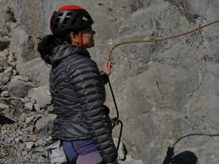 Petzl Klettergurt Seriennummer : Ich liebe berge