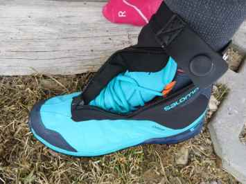 Salomon Outpath Pro GTX W 05