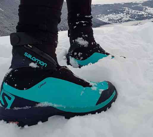 Salomon Outpath Pro GTX W 16