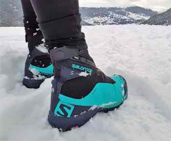 Salomon Outpath Pro GTX W 17