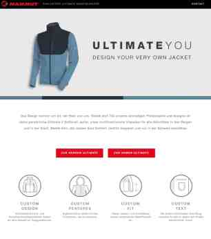 Mammut UltimateYou 1