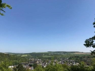 Mullerthaltrail Luxemburg 05