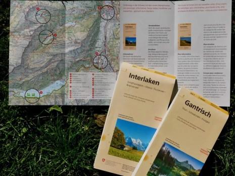 neue schweizer wanderkarten - 7