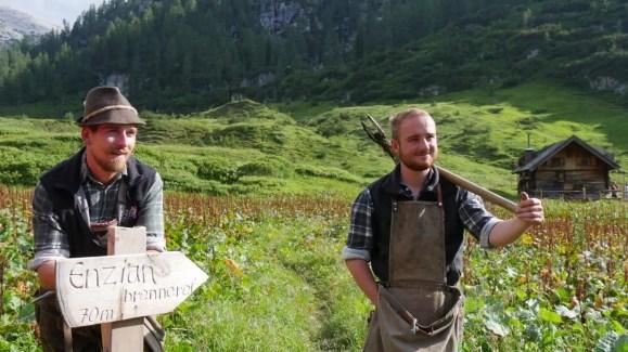 40 Jahre Nationalpark Berchtesgaden 20