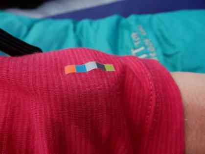 Smartwool Womens Merino 150 Baselayer Pattern Long Sleeve-4