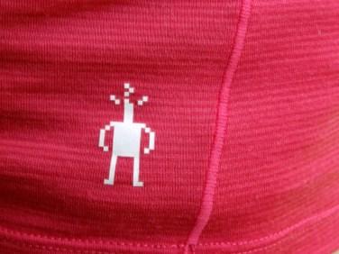 Smartwool Womens Merino 150 Baselayer Pattern Long Sleeve-8