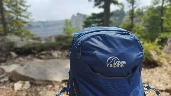 Lowe Alpine Aeon 27 01
