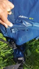 Lowe Alpine Aeon 27 08