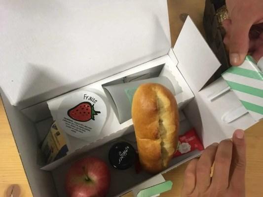 Fruestuecks-box