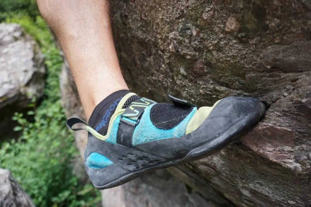 ClimbingSocks