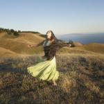 Tanz als spirituelles Erlebnis.
