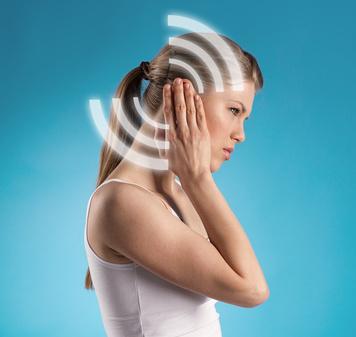 Tinnitus kann das Leben enorm einschränken.