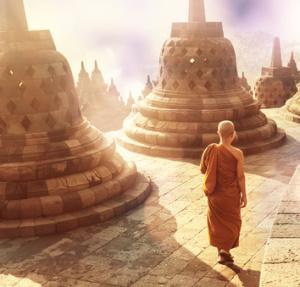 Meditationsaufenthalte in Myanmar sind von einem Tag bis hin zu mehreren Monaten möglich.