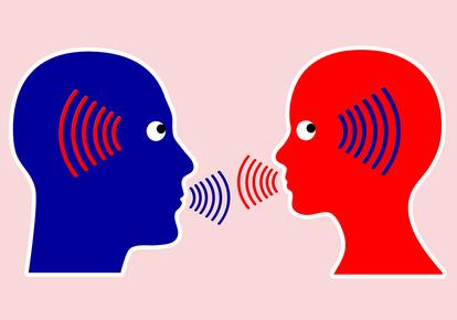 empathie ist der schlüssel einer gelingenden Therapeuten-Patienten-Beziehung.