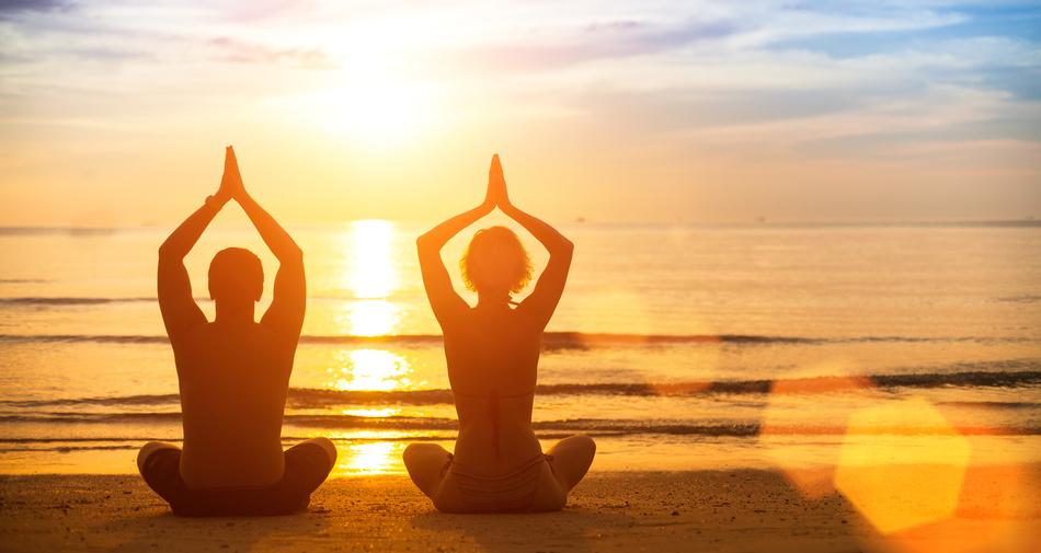 Sieht zwar gut aus, aber anerkannte Experten stellen sie jetzt bereits auf eine Stufe mit Heroin, Asbest und Modern Talking: Meditation.