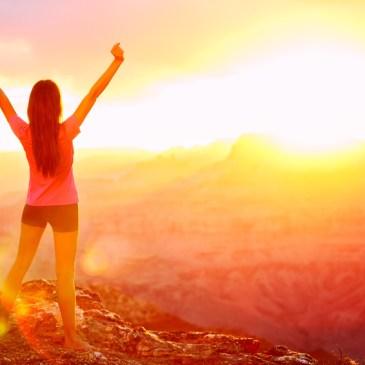 5 Gründe, warum der heutige Tag so wichtig für dich ist