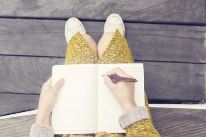 Warum du ein Meditationstagebuch führen solltest