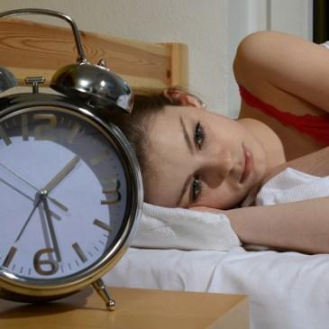 Der eine Satz, der gegen Einschlafprobleme helfen kann