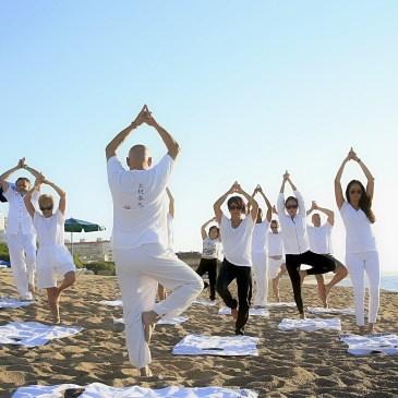 Die 5 spannendsten Yoga & Meditations-Festivals 2018
