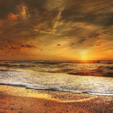Die besten Orte für deinen Meditations-Urlaub an der Nordsee