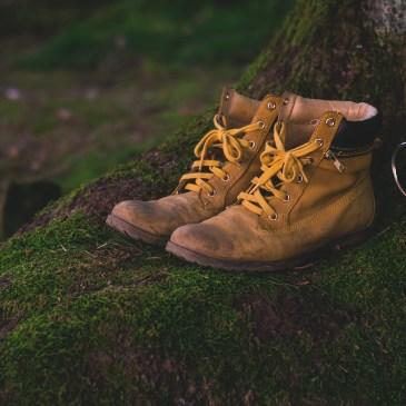 Meditation, Achtsamkeit und Wandern: die ideale Kombination