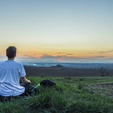 Meditation und Psychotherapie: Oft, aber nicht immer eine gute Verbindung
