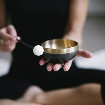 So entwickelst du deine eigene Meditationspraxis