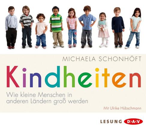 Über kulturelle Unterschiede und falsche Stereotypen in der Erziehung - Mit Michaela Schonhöft