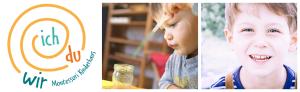 Header IchDuWir Montessori Kinderhaus