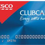 愛爾蘭打工度假 TESCO會員卡申請篇-7張卡心得文