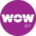 歐洲廉航特輯 WOW air沃奧航空