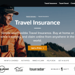環遊半個世界 World Nomads Travel Insurance 全方位旅遊保險
