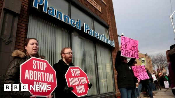 Planned Parenthood tweet calls for abortion Disney ...