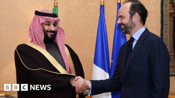 Saudi Arabia inks deal with France to set up opera and ...