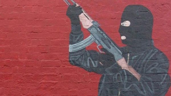 PSNI 'deals with a paramilitary death threat every day ...