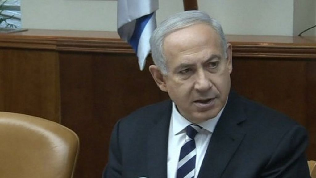 netanyahu defiant and confident vows not to resign 2